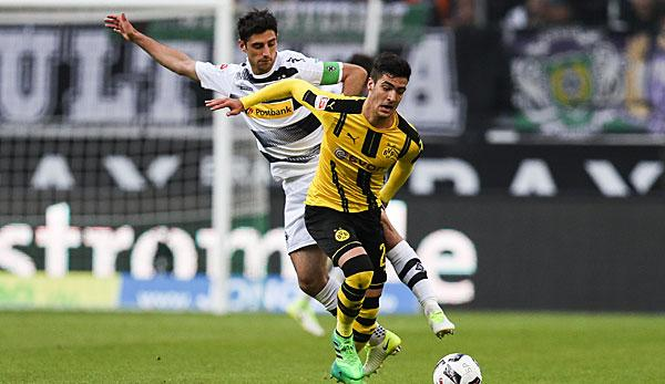 Bundesliga: BVB: Merino-Leihe nach Newcastle fix