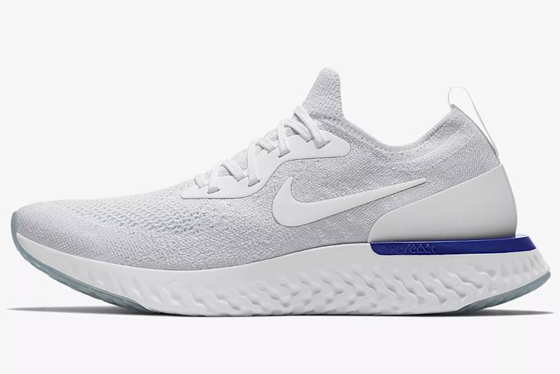 f99614b032d27 Restock Alert  Nike Adds Pairs of the Epic React Flyknit to its ...