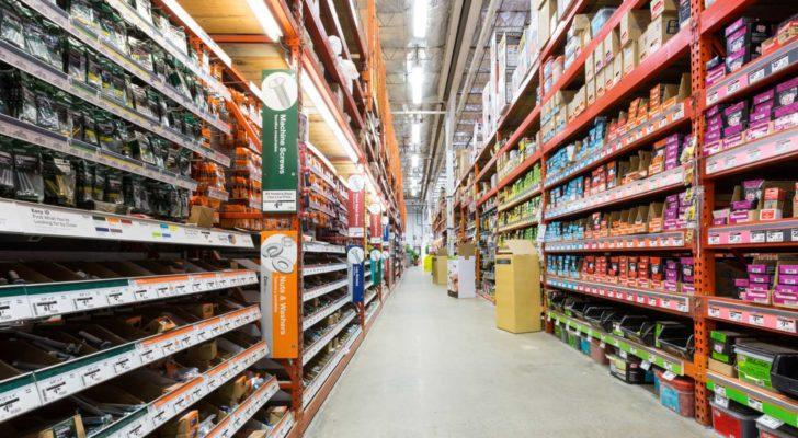 Here's Why Home Depot Stock is Worth Buying Over Retailing Rival Lowe's