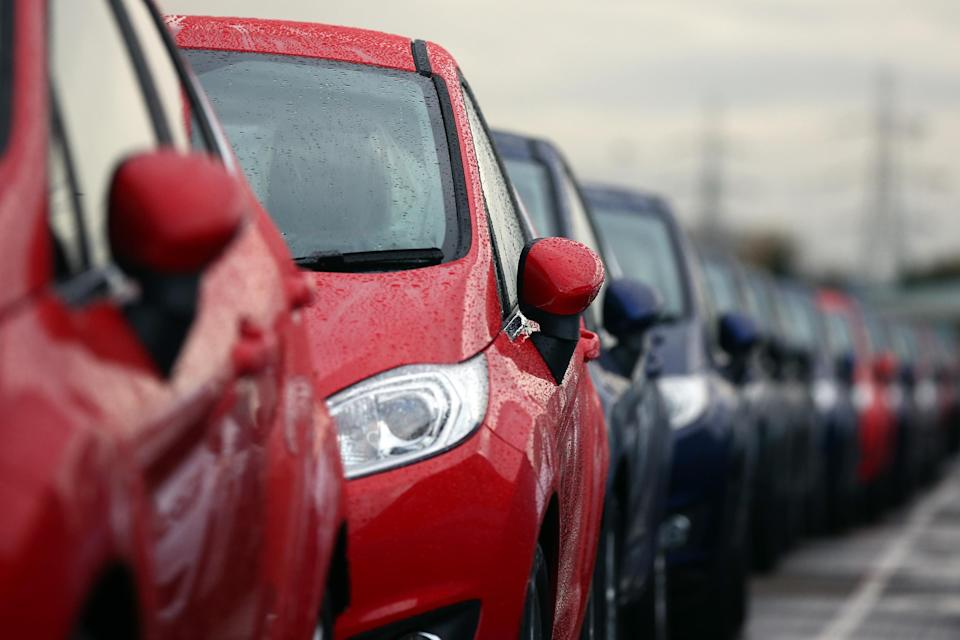 Ford and other high-profile automakers have warned they'll slash UK jobs in the coming years. Photo: Carl Court/Getty Images