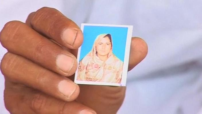 Farzana Iqbal was beaten to death by members of her family in a case that shocked the world. Natalie Thomas reports