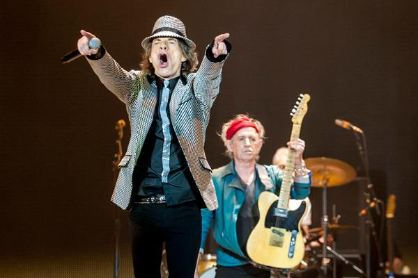 Mick Jagger, Keith Richards Hint at Rolling Stones Tour Surprises