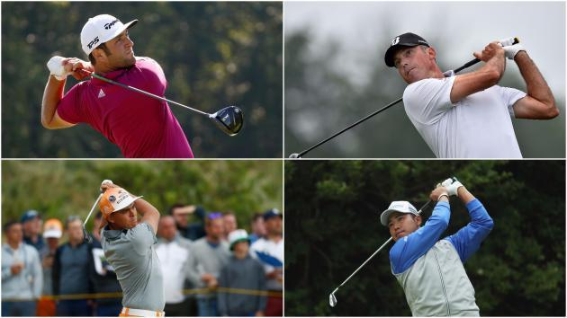 McIlroy, Fowler, Rahm grouped together for US PGA