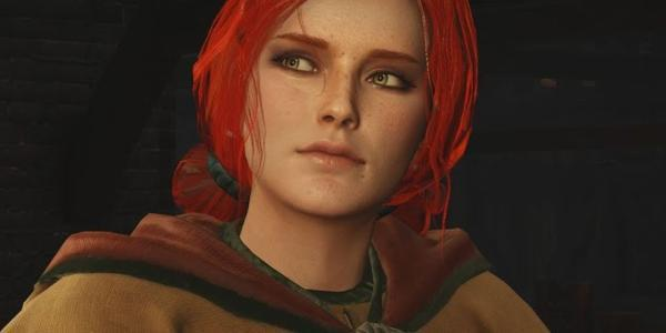 Productora de The Witcher defiende el aspecto de Triss Merigold
