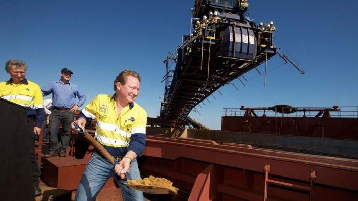 Fortescue restarts Kings expansion