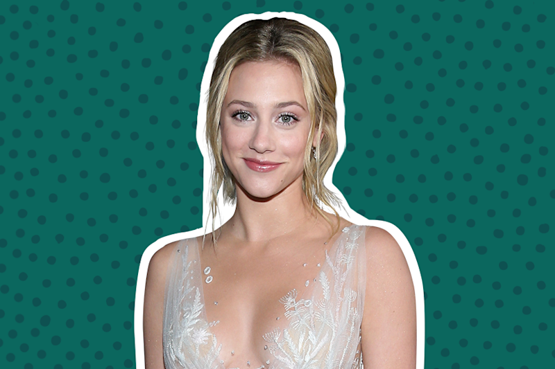 Lili Reinhart could teach us all a lesson about practicing self-care