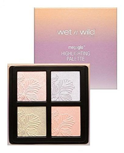 <p><span>Wet n Wild MegaGlo Highlighting Palette</span> ($8, originally $15)</p>