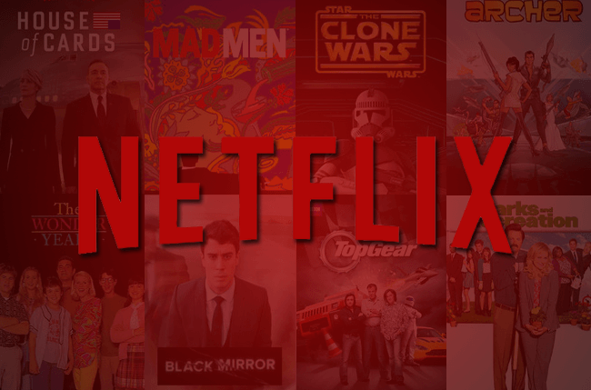 Looking for a new show to watch? Check out DT's tightly-curated list of the Best Netflix Instant TV shows to find your next addiction!