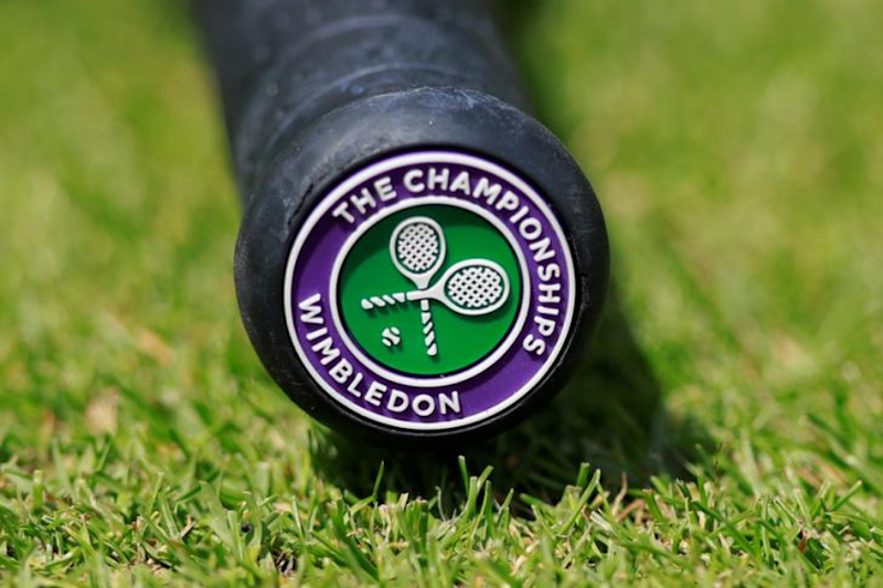 Wimbledon Organisers to Get Over 100 Million Euros From Insurance: Reports