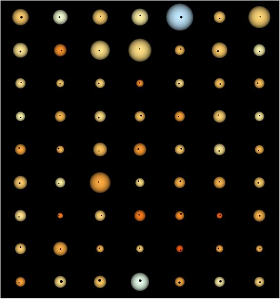 Earth-Like Alien Planets Unlikely Around Stars with 'Hot Jupiters'