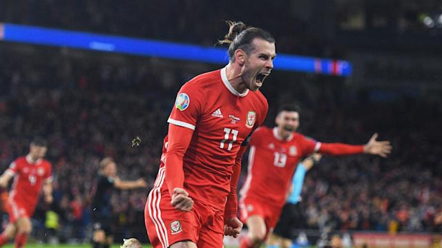 Wales can use the experience of reaching the semi-finals three years ago to help them qualify for Euro 2020, says Gareth Bale.