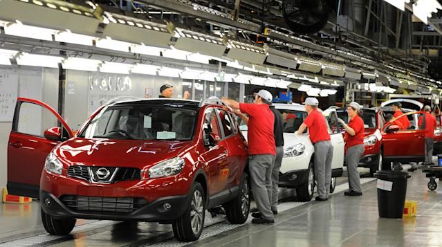 <p>Value of the brand: $11.53 billion<br>Change over previous year: +4%<br>Best-selling model: Sentra<br><br>(REUTERS/Nigel Roddis/File photo) </p>