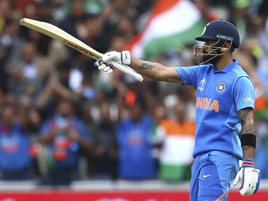 India vs New Zealand, ICC Cricket World Cup 2019: India, New Zealand should bat first at Old Trafford unless there is cloud cover on a lively pitch