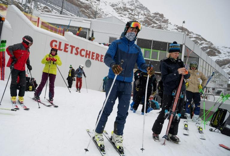 If the ski season can't be salvaged then Austria's alpine regions will take a financial blow