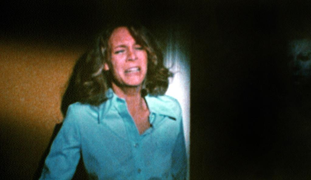 "Margo's Pick: <a href=""http://movies.yahoo.com/movie/contributor/1800016528"">JAMIE LEE CURTIS</a> - <a href=""http://movies.yahoo.com/movie/1800074038/info"">Halloween</a>   ""Another one of my favorite heroines in a horror film is Jamie Lee Curtis in 'Halloween.' My sister would agree, too. The theme song is her ringback. I get a little creeped out when I call her, but I know she chose it because Jamie makes the film so memorable!"""