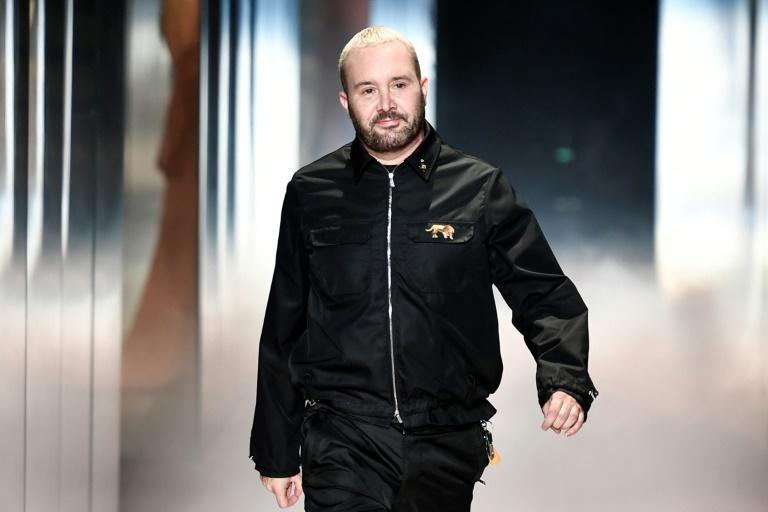 Celebrated British menswear designer Kim Jones is due to present his first ready-to-wear collection for Fendi
