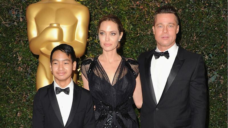 Maddox Jolie-Pitt Gave One of the Best Movie Reviews That Quentin Tarantino Has Ever Heard