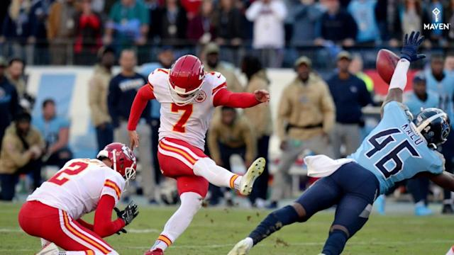 Chargers Catch Breaks from AFC Playoff Contenders in Week 10