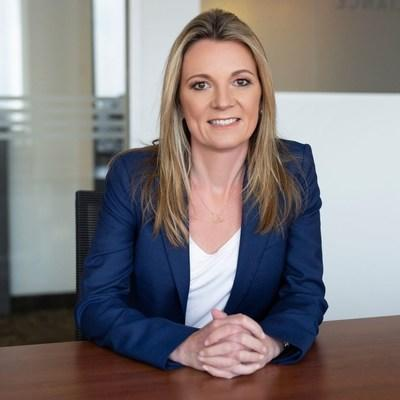 CEO of Toronto Finance International (TFI) Jennifer Reynolds has been elected Co-Chair of the UN-backed International Network of Financial Centres for Sustainability (FC4S). (CNW Group/Toronto Finance International)