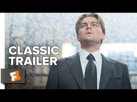 """<p>It's a dream in a dream in a dream (in a dream!), and it's a damn fine outing from DiCaprio. Leading an ensemble cast, DiCaprio navigates Christopher Nolan's mind bending thriller as Dom Cobb, a man who performs mental heists by breaking into people's dreams and stealing information from their subconscious. He and co-star Elliot Page share a particularly electric chemistry as the two dive deeper into the mental void together, addressing Dom's own trauma as his subconscious leaks into the minds of others. It's the DiCaprio version of an action film, but damn if it isn't a good one. (Also, the top fully fell down.) - <em>JK</em></p><p><a class=""""link rapid-noclick-resp"""" href=""""https://www.amazon.com/Inception-Leonardo-DiCaprio/dp/B0047WJ11G?tag=syn-yahoo-20&ascsubtag=%5Bartid%7C10063.g.36699974%5Bsrc%7Cyahoo-us"""" rel=""""nofollow noopener"""" target=""""_blank"""" data-ylk=""""slk:Watch Now"""">Watch Now</a></p><p><a href=""""https://www.youtube.com/watch?v=YoHD9XEInc0"""" rel=""""nofollow noopener"""" target=""""_blank"""" data-ylk=""""slk:See the original post on Youtube"""" class=""""link rapid-noclick-resp"""">See the original post on Youtube</a></p>"""