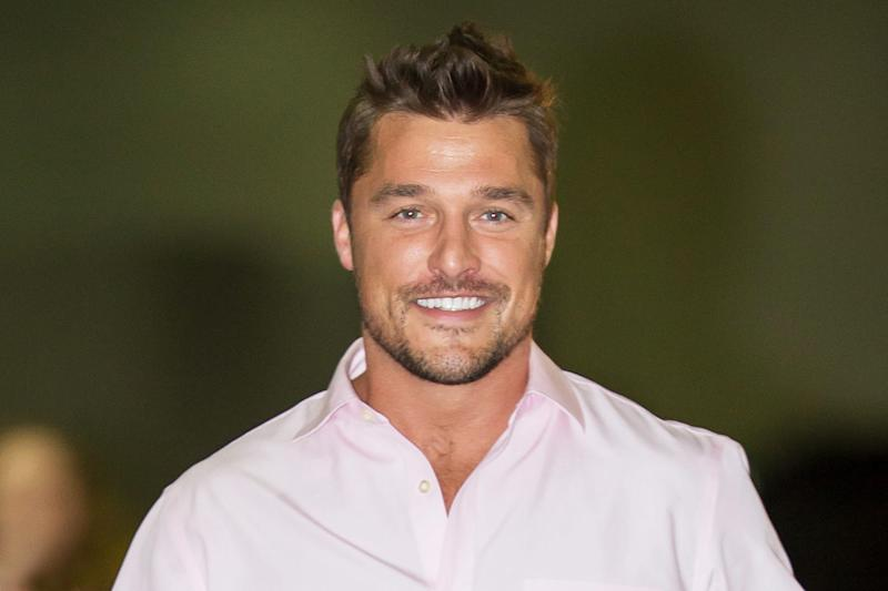 Chris Soules | Photo Credits: Splash.