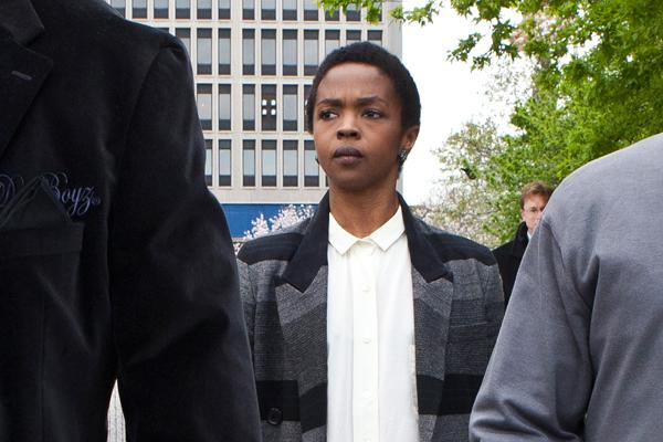 Lauryn Hill Given Two More Weeks to Pay Back Taxes