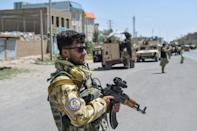 Sporting night-vision goggles, US-made rifles and other modern combat equipment, Afghanistan's special forces stunned the Taliban when they first emerged in 2008