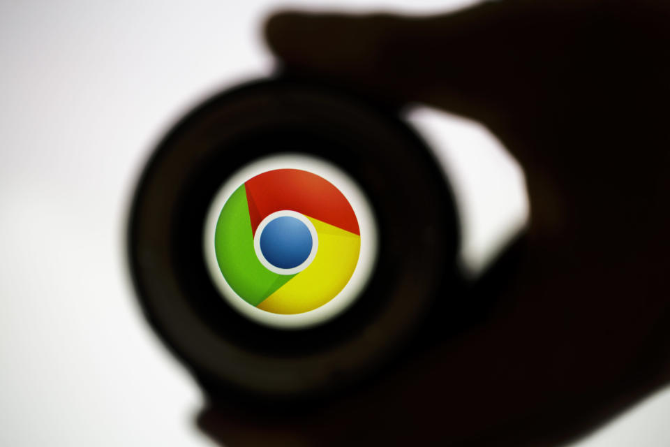 Google Chrome is about to start warning you more often if the site you're visiting is insecure. Photo: Getty Images