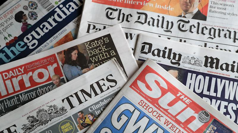 What the papers say – March 7