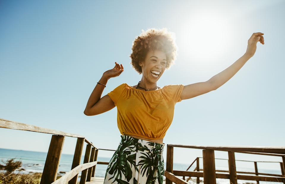 A psychologist has revealed his formula to suggest the most joyful day of the year. (Getty Images)
