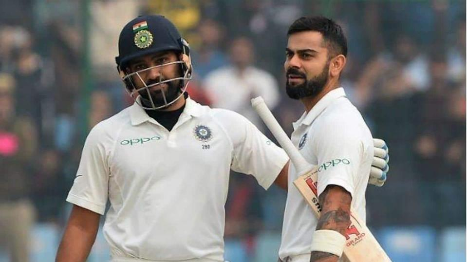 #AUSvsIND: Kohli granted paternity leave, Rohit included in Test squad
