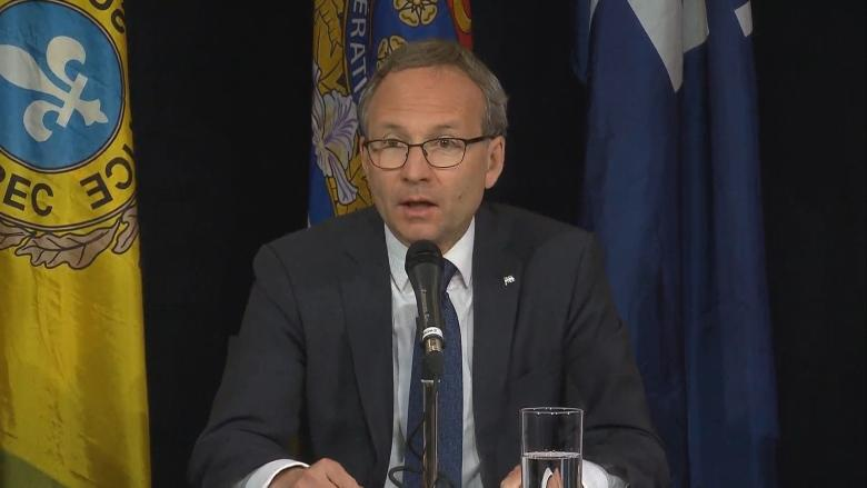 Quebec launches new police unit targeting pimping, sex trafficking