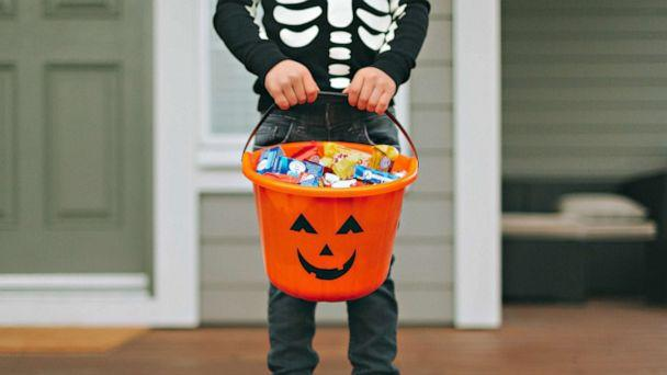 PHOTO: Trick or treating. (STOCK PHOTO/Getty Images)