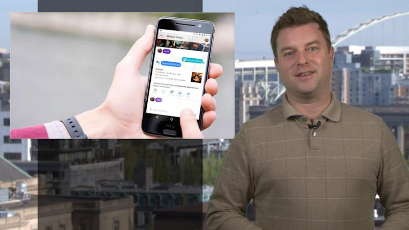 DT Daily: Google upgrades Android texting with RCS Chat