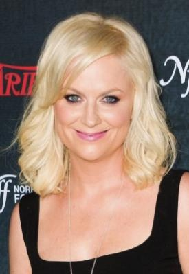 Amy Poehler & Her Brother Launch Production Company, Land Series On Swedish TV With Entertainment One