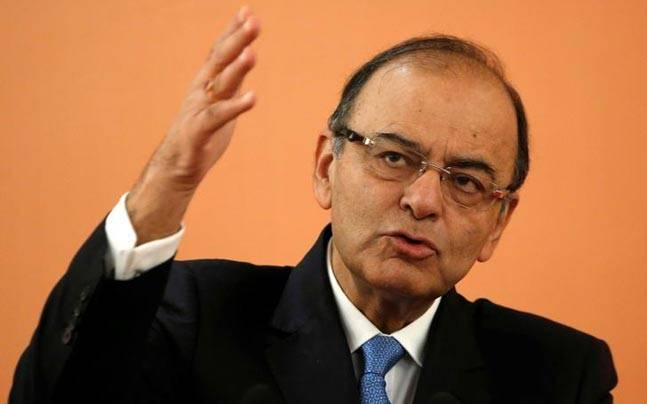 Arun Jaitley: Mayawati lost UP because of wrong policies, not rigged EVMs