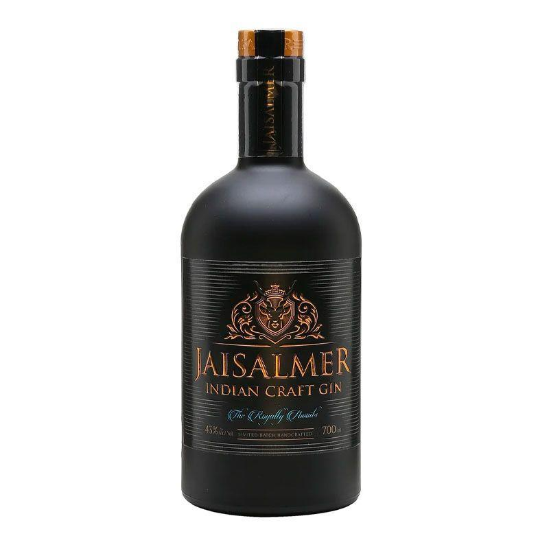"""<p><a class=""""link rapid-noclick-resp"""" href=""""https://go.skimresources.com?id=127X678080&xs=1&url=https%3A%2F%2Fwww.thewhiskyexchange.com%2Fp%2F46160%2Fjaisalmer-indian-craft-gin%3Fsource%3D%26g_network%3Dg%26g_productchannel%3Donline%26g_adid%3D326288101804%26g_acctid%3D734-378-4471%26g_keyword%3D%26g_adtype%3Dpla%26g_keywordid%3Dpla-613562708043%26g_campaign%3DUK%2B-%2BShopping%2B-%2BGin%26g_ifcreative%3D%26g_adgroupid%3D66874935098%26g_productid%3D46160%26g_merchantid%3D2444294%26g_partition%3D613562708043%26g_campaignid%3D1680930717%26g_ifproduct%3Dproduct%26gclid%3DCj0KCQjwrsGCBhD1ARIsALILBYoTawGrshoIM1o-D-rSvabR3nxnrAIgUCQD_SvseL2oIUaRNlBv1E0aAjA5EALw_wcB"""" rel=""""nofollow noopener"""" target=""""_blank"""" data-ylk=""""slk:SHOP"""">SHOP</a></p><p>Gin & Tonic was invented in India at the start of the 19th century, so really it makes sense that they know how to do it best. Seven of the eleven botanicals found in this blend come locally from the country meaning this spirit has a flavour you just can't find over here. There are hints of coriander and Vetiver which are from Jaisalmer itself alongside central Indian orange peel and Darjeeling green tea leaves from the east. </p><p>£35, The Whisky Exchange<br></p>"""