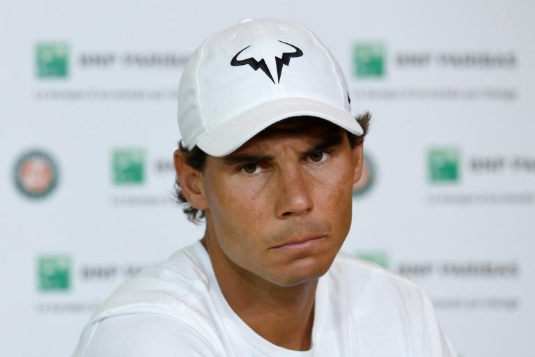 """""""Is this a joke?"""": Nadal has called out journalists on their questions before"""
