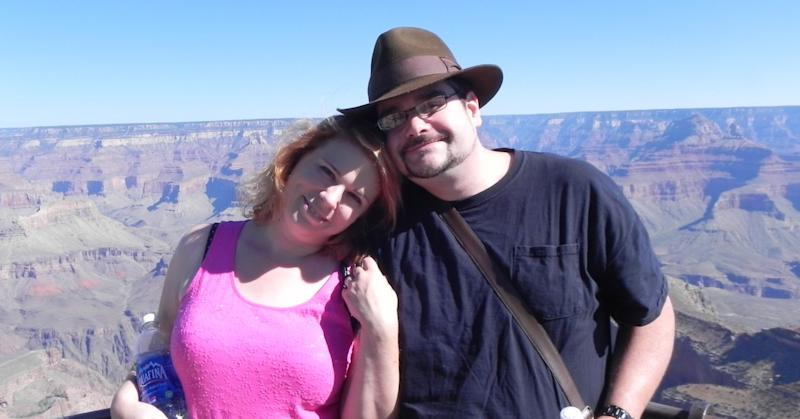 Liz Gendreau and Todd Gwiazdowski found out the hard way that there are more types of emergency than simple job loss.