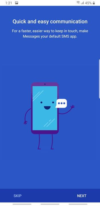 samsung galaxy note 9 tips and tricks screenshot 20181221 132148 messages