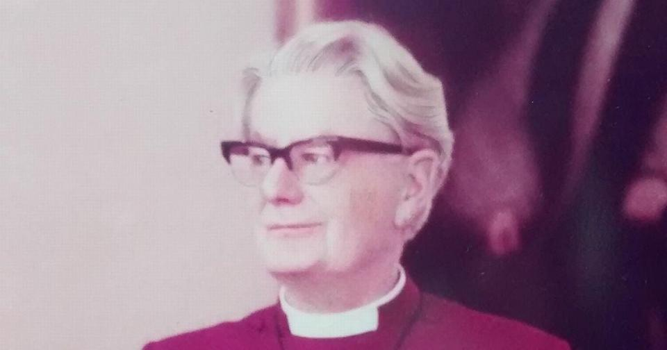 Victor Whitsey died before facing justice after sexually abusing at least 18 people (Diocese of Chester)