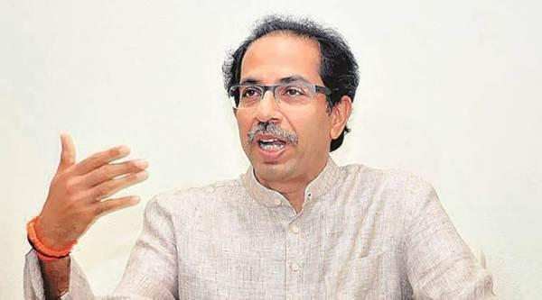 uddhav thackeray, coronavirus, coronavirus outbreak, coronavirus cases in mumbai, india lockdown, free rations to poor in mumbai, indian express news