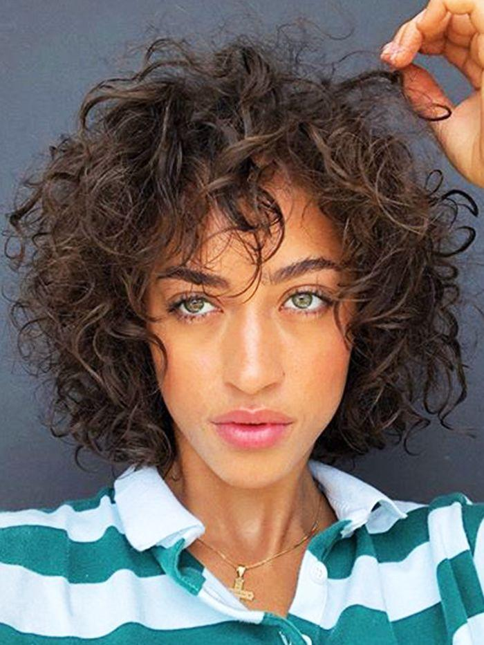 15 Short Layered Haircuts For Every Hair Texture