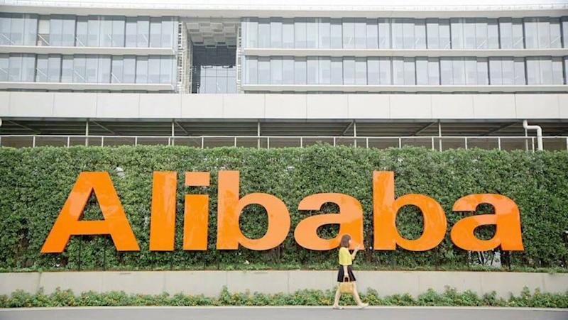 Chinese e-commerce giant Alibaba settles with Alibabacoin