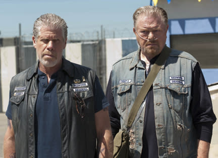 'Sons of Anarchy': Everyone's in Danger Tonight -- and You Should Watch