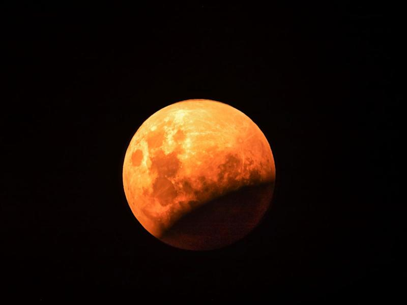 3db88e7f3 The Full Buck Moon & Lunar Eclipse Tell Us To Let Go Of Our Limits