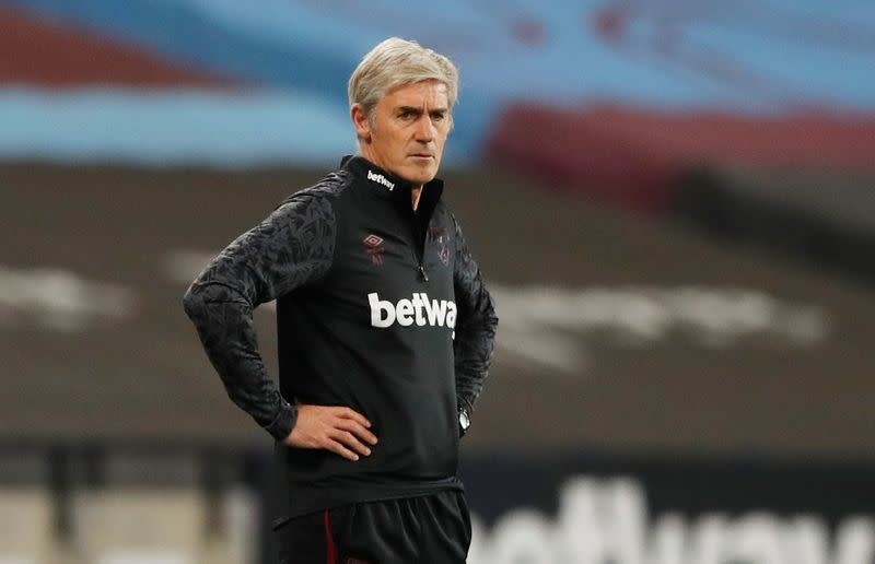 West Ham assistant lauds players' focus after League Cup win