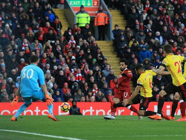 Premier League, live score and updates: Latest from Liverpool vs Watford