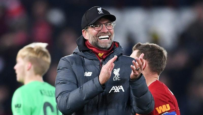 Jurgen Klopp Provides Fitness Updates on Liverpool Trio Following Victory Over Bournemouth