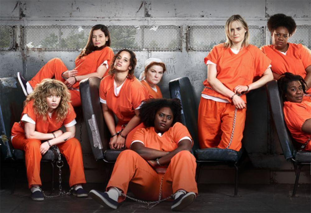 <p>Ever wondered what those Litchfield scallywags are actually behind bars for? Now that the final season of <em>Orange Is The New Black </em>is finally under way, let's go back for a second to the very first series and remind ourselves why the likes of Piper Chapman and Alex Vause are actually in prison. Here's a full run down of the <em>OITNB </em>characters' crimes.<em></em></p>